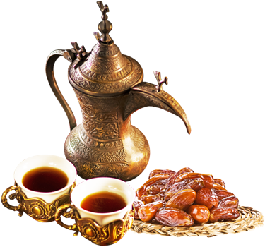 Arabic-Coffee