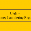 UAE – Anti Money Laundering Regulations